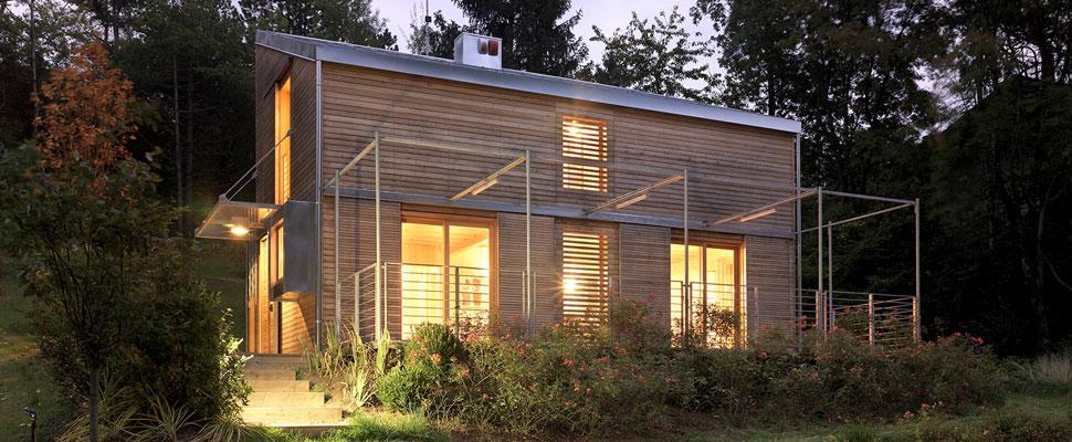 Fabbricati con struttura in legno: criticità