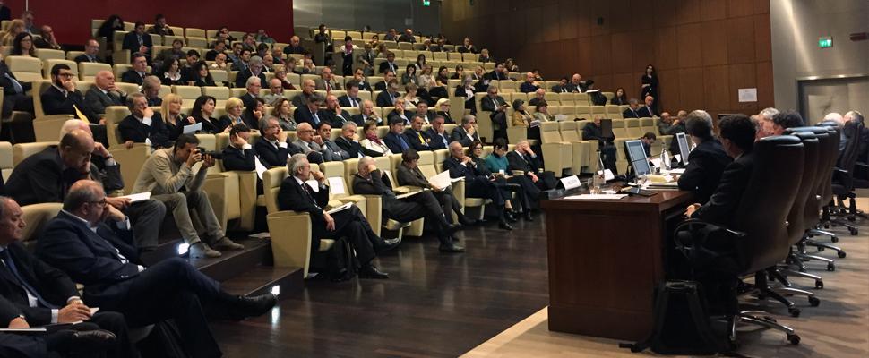 Cultura del rischio e prevenzione: CINEAS in Convegno a Milano