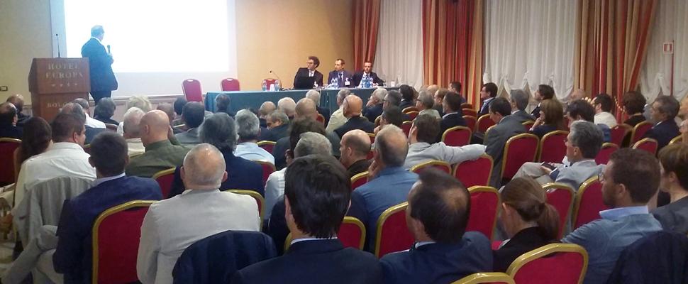 24 Settembre 2015: Meeting Interregionale AIPAI a Bologna